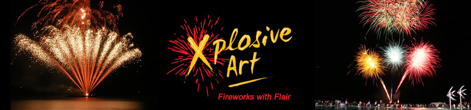 Xplosive Art Fireworks